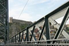 Pont de D. Luis I, Oporto